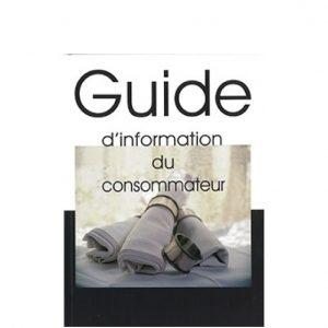 Guide d'information du consommateur - UCP