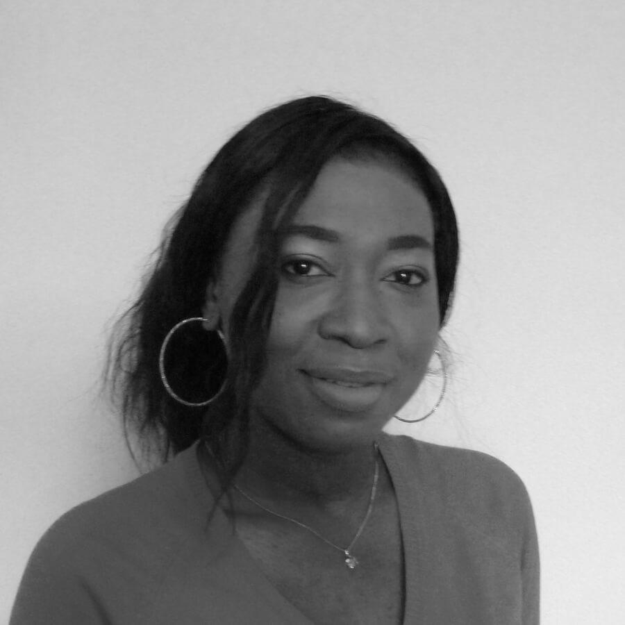 Alexandrine BAUFRE - Chargé de Missions UCP