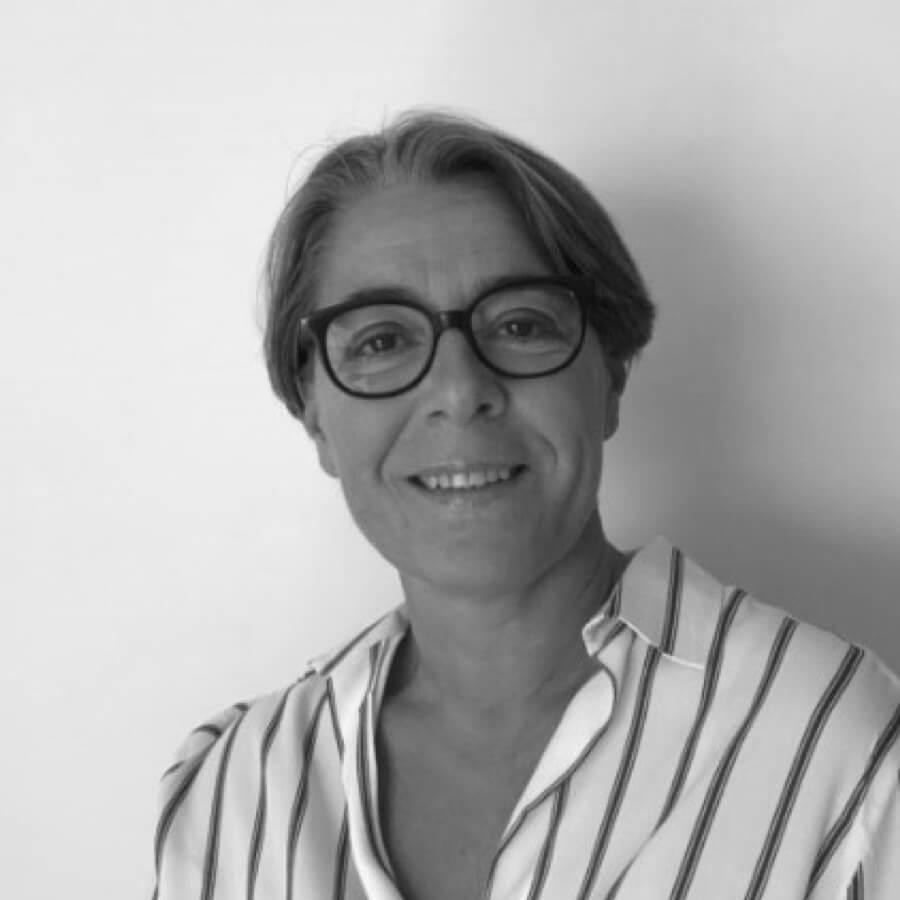 Laurence CASTANIÉ - Responsable Formation à l'UCP
