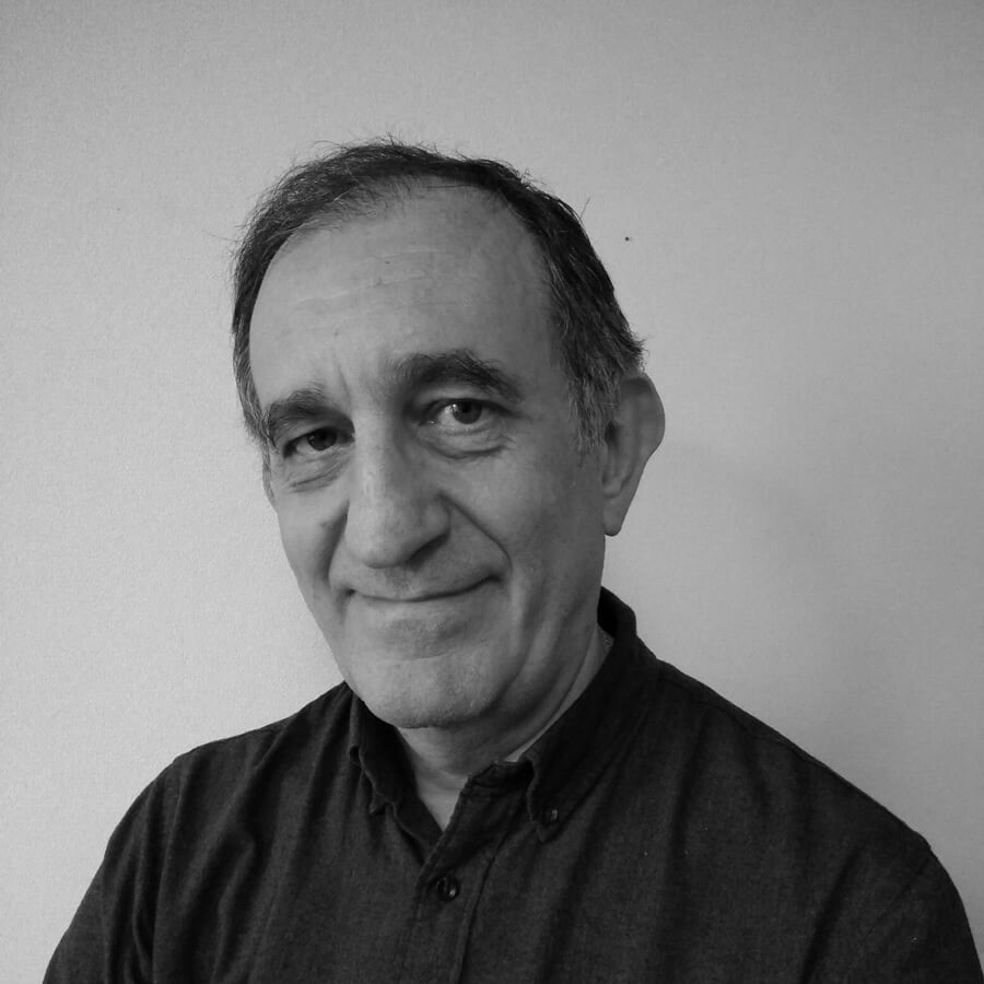 Thierry BRUYS - Chargé de Mission administratif
