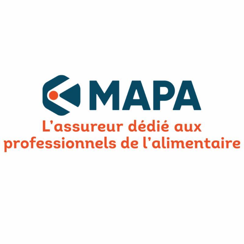 logo MAPA : Assureur des Epiciers