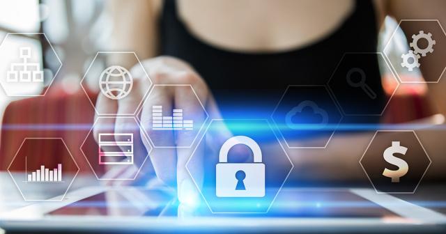 Cyber-sécurité en entreprise