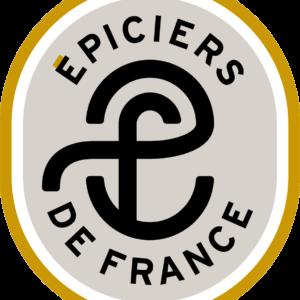 Epiciers de France - logo