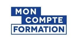 Mon compte formation - logo