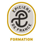 Logo : Epiciers De France Formation