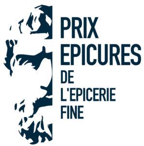 Prix epicures de l'épicerie fine - logo