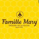 Logo de l'épicerie  Famille Mary