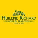 Logo de l'épicerie  Huilerie Richard