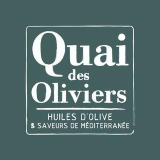 Logo de l'épicerie  Quai des Oliviers